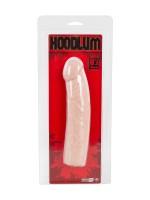 "Hoodlum 9,5"": Dildo, haut"