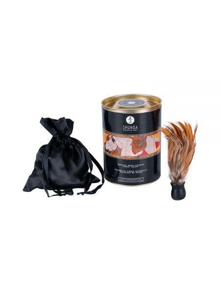 Shunga Body Powder: Essbarer Körperpuder, Honig (228g)