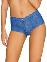 Obsessive Bluellia: Panty, blau