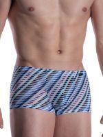 Olaf Benz RED2012: Minipant, blau