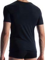 Olaf Benz PEARL1901: T-Shirt, obsidian