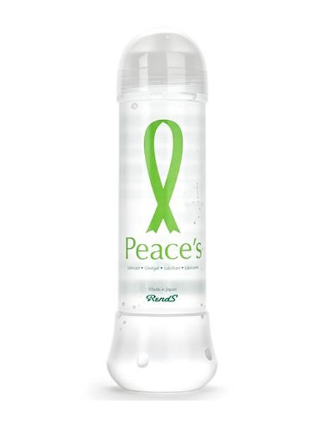 Rends Peace's: Gleitgel (360ml)
