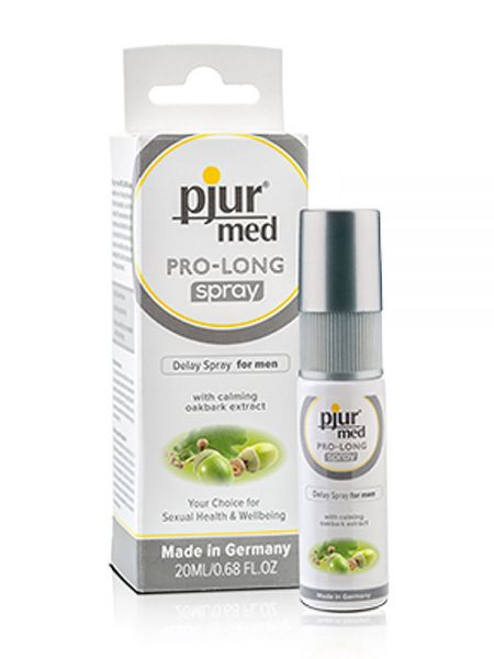 pjur Pro-Long Spray (20ml)