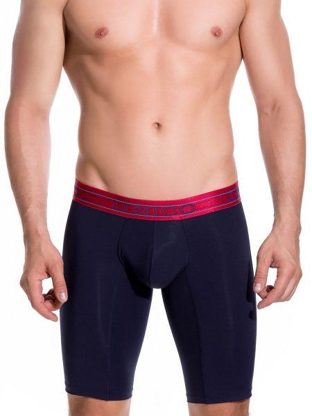 Unico: Athletic Boxer Reality