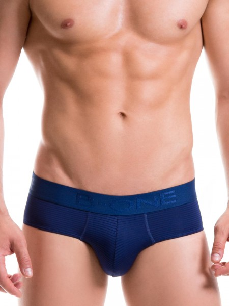 JOR B-One Luxur: Brief, blau