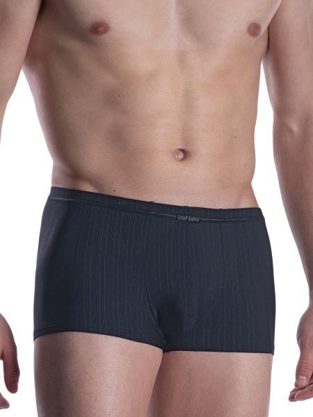 Olaf Benz RED2009: Minipant, schwarz