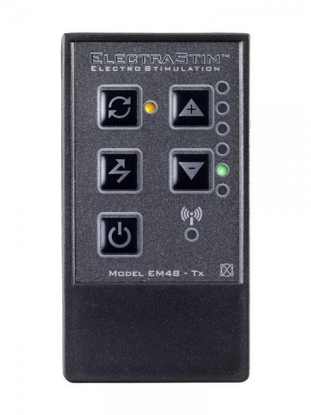 ElectraStim Additional Transmitter: Zusatz-Steuerungseinheit EM48-Tx