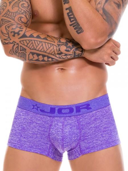 JOR Pop: Boxerpant, lila