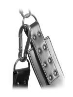 Strict Extreme Sling: Hängematte, schwarz