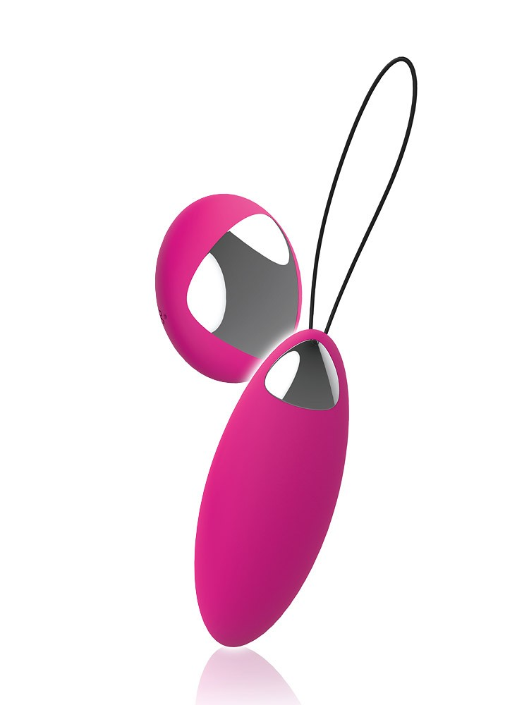 Hot Fantasy Felicity Shanti: Vibro-Bullet, pink