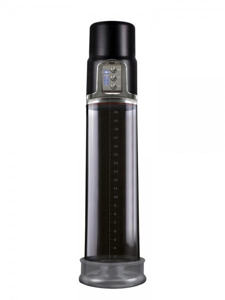 Renegade Powerhouse Pump: Penispumpe, schwarz