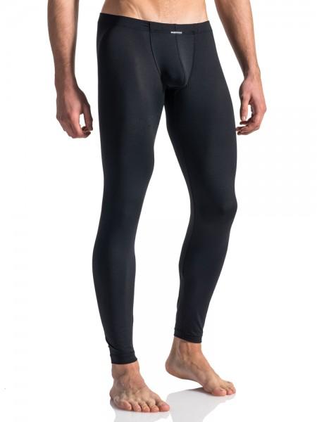 MANSTORE M103: Bungee Leggings, schwarz