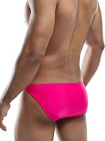 Joe Snyder Bulge04: Bikini Brief, fuchsia