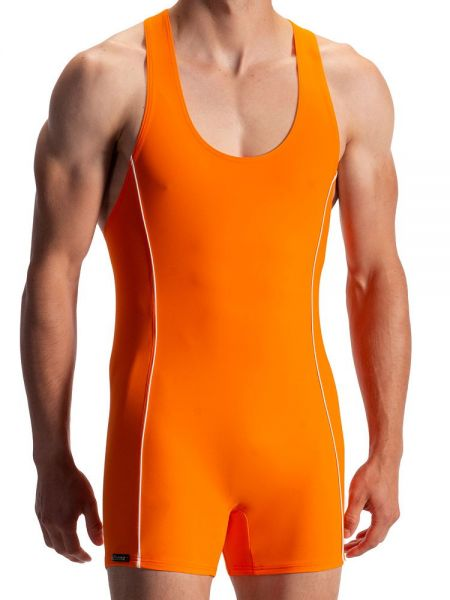 Olaf Benz BLU1200: Beachbody, mango