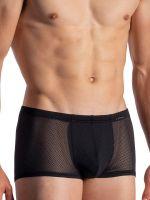 Olaf Benz RED1964: Minipant, schwarz