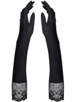 Obsessive Miamor: Handschuhe, schwarz