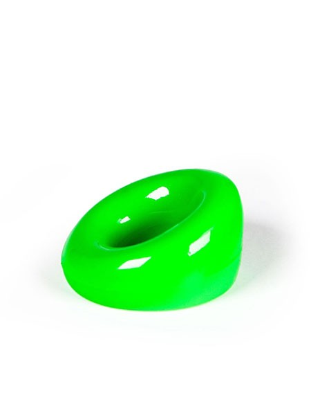 Zizi Powerstroke: Penisring, grün