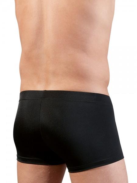Ouvert-Pants, schwarz