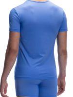 Olaf Benz RED2067: V-Neck-Shirt, jeans