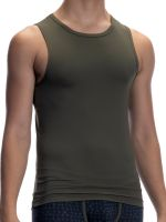 Olaf Benz RED2064: Tanktop, olive