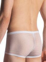 Olaf Benz RED1906: Minipant, weiß