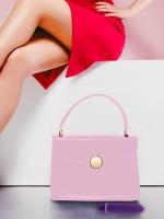 Rianne S Classique Vibe Pride: Minivibrator, lila