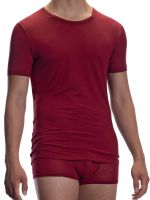 Olaf Benz RED2060: T-Shirt, bordeaux