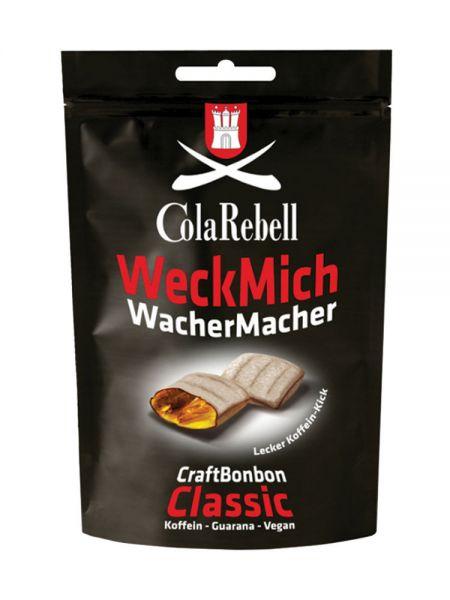 CraftBonbons WeckMich Classic: Bonbons 40g