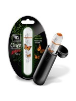 Onye Butterfly Petit: Minivibrator, weiß