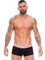 JOR Soft: Boxerpant, schwarz