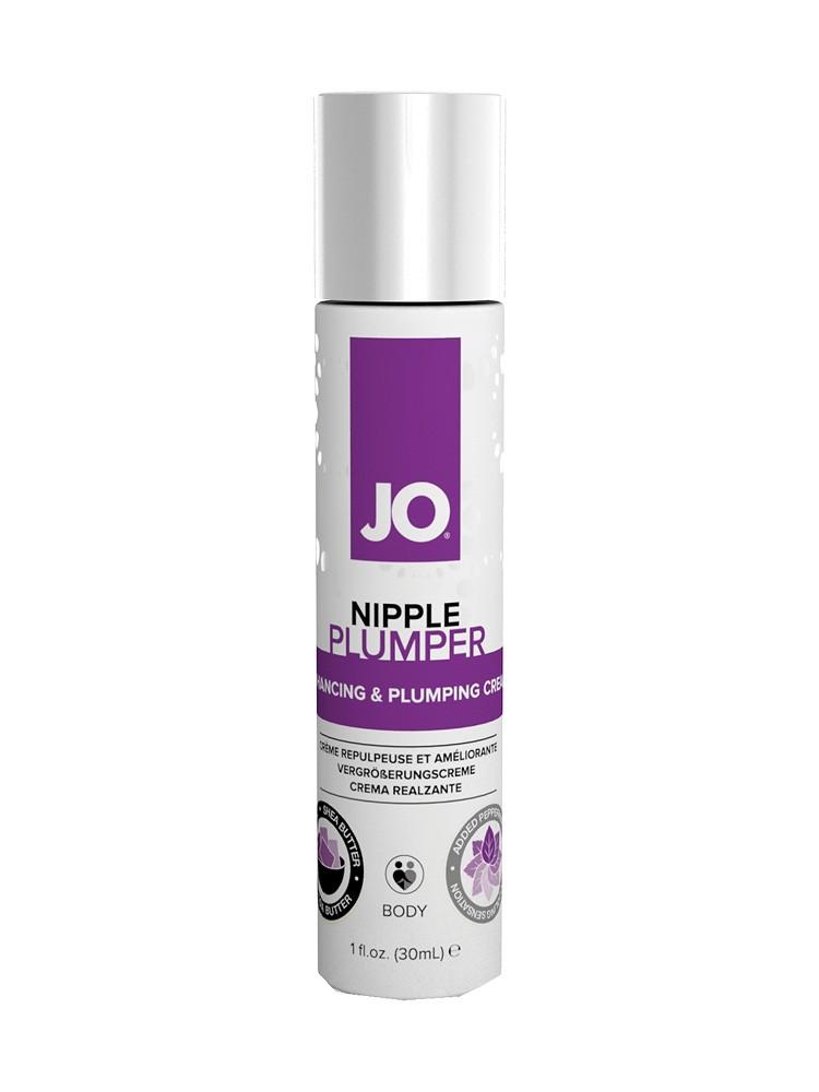 Jo Nipple Plumper: Nipple-Creme (30ml)