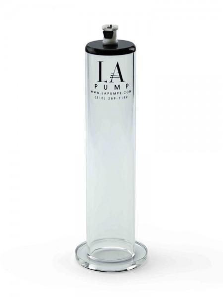 L.A. Pump Regular Cylinder Ø 64mm x 254mm: Penispumpen-Zylinder