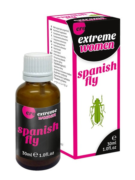 Spanish Fly Extreme Women, 30ml