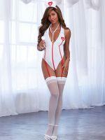 Dreamgirl Kostümset: Nurse Naughty