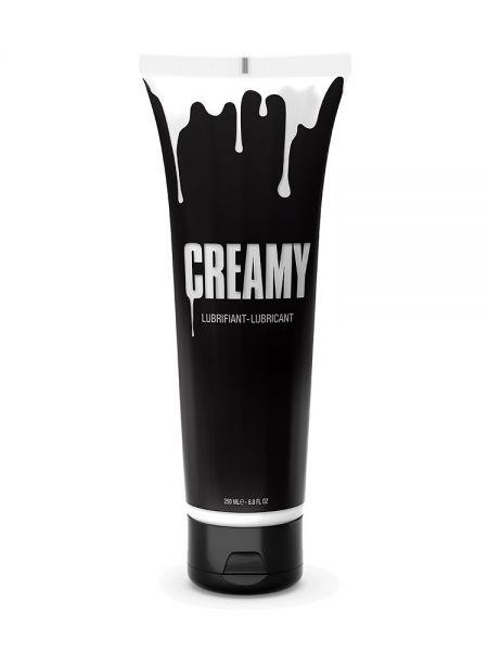 Gleitgel: Creamy Lubricant (250ml)