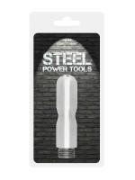 Steel Power Tools Mini Douche: Edelstahl-Intimdusche