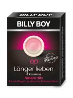 Billy Boy Länger lieben: Kondome, 3er Pack