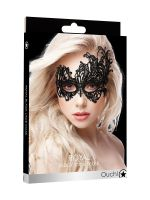 Ouch! Maske: Royal Black Lace, schwarz