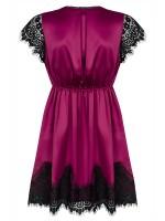 Obsessive 861: Kimono, pink
