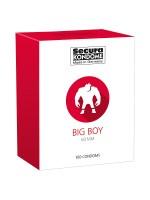 Secura Big Boy: Kondome, 100er Pack