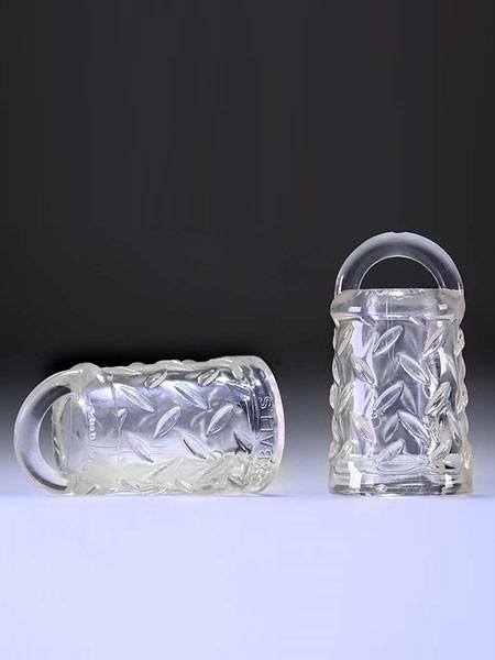 Nip-Pull Gripper: Nippelsauger, transparent