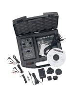 ElectraStim Sensavox: Elektro-Set, schwarz/silber