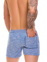 JOR Apolo: Short, blau
