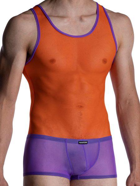 MANSTORE M963: Sport Body, orange