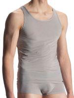 Olaf Benz RED1904: Sportshirt, silber