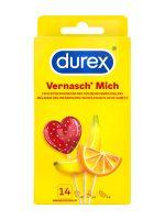 Durex Vernasch' mich: Kondome, 14er Pack